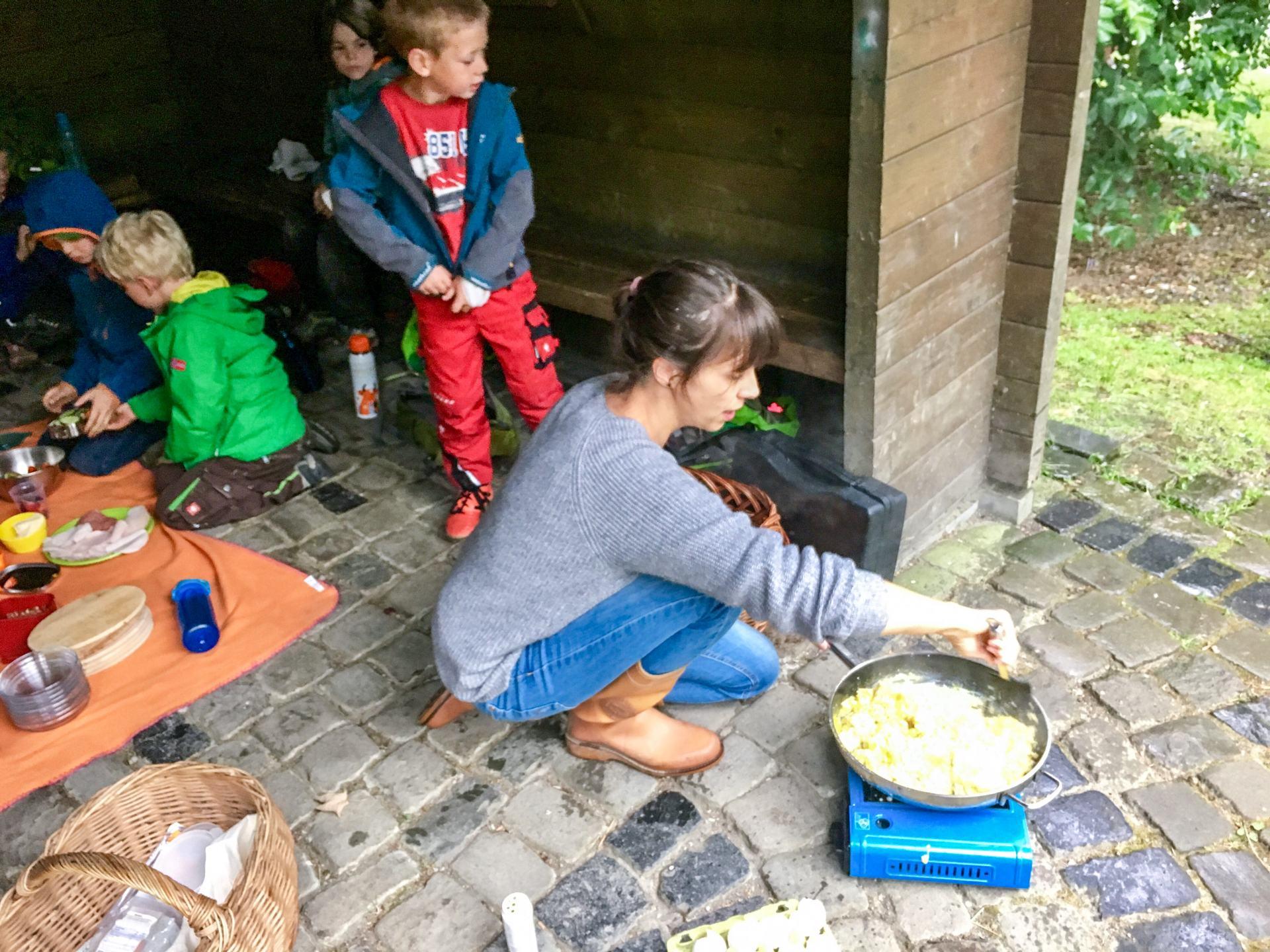 Waldkindergarten Herford