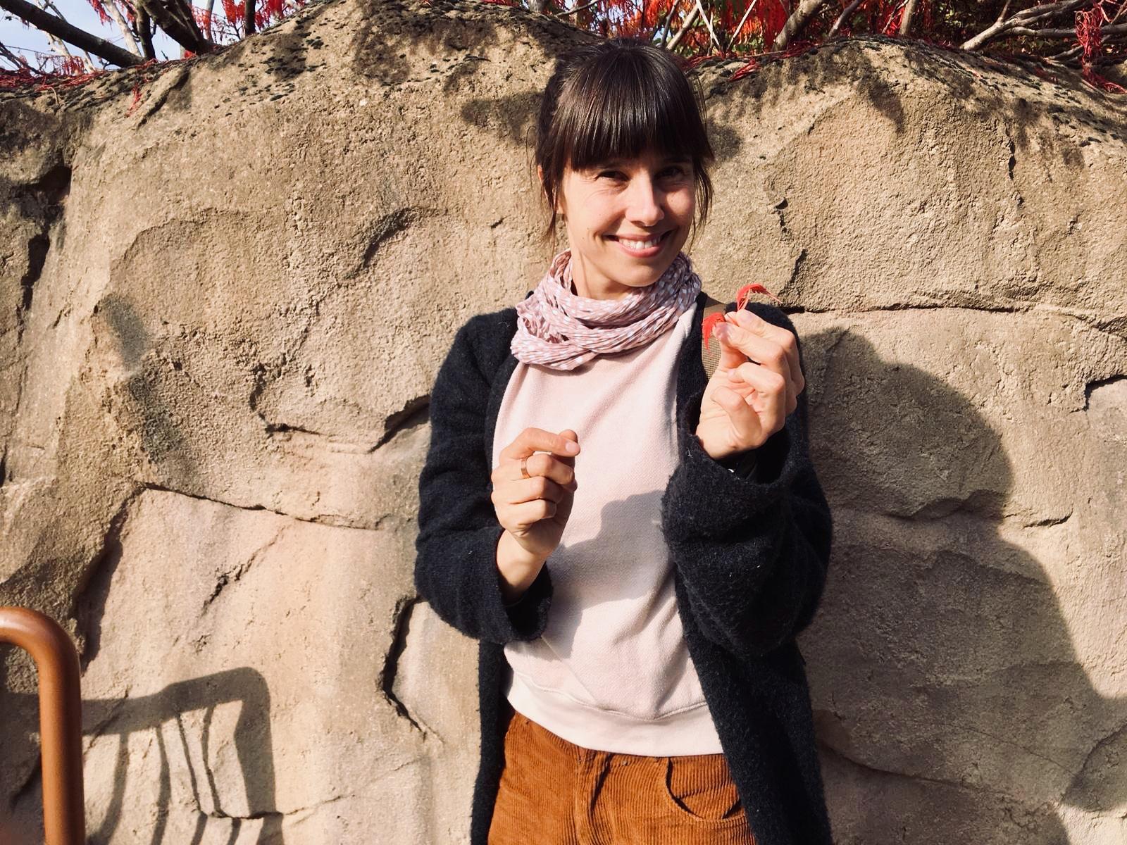 Nadine Vaal